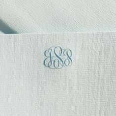 © 2015 The Printery Monogram Stationary, Monogrammed Stationery, Stationery Paper, Wedding Stationery, Wedding Invitations, Oyster Bay New York, Hand Engraving, Letterpress, Oysters