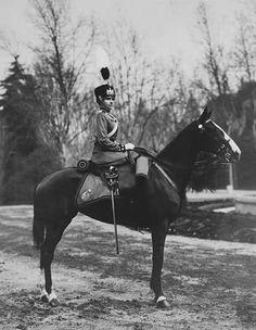 Princess Victoria Eugenia of Battenberg