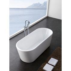 Design ligbad Färila 150