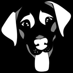labrador retriever pumpkin carving pattern - Real Time - Diet, Exercise, Fitness, Finance You for Healthy articles ideas Dog Pumpkin, Amazing Pumpkin Carving, Pumpkin Faces, Halloween Pumpkins, Fall Halloween, Halloween Decorations, Halloween Prop, Halloween Witches, Halloween Quotes