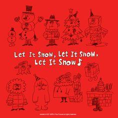 Drawing Wonder • 本日の落書きーっ! ハッピーニュー師走。 皆様クリスマスはいかがお過ごしでしたでしょうか。...