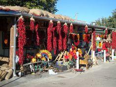 hatch new mexico chile festival - Google Search