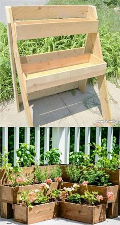 28 most amazing raised bed gardens, with different materials, heights, and many creative variations. Great tutorials and ideas on how to build raised beds ! A Piece of Rainbow #raisedgardens #raisedgardenbeds