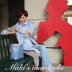 wardrobe とパパラッチょょ の画像|田丸麻紀オフィシャルブログ Powered by Ameba