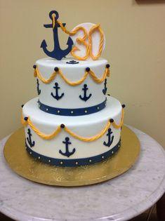anchor cake - Buscar con Google