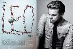 <> Leonardo DiCaprio - GQ