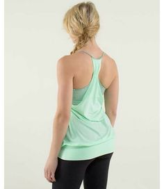 48f2bae145 No limits tank top! Athletic Outfits, Athletic Wear, Sport Outfits,  Athletic Tank