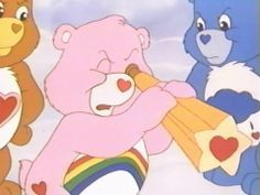 Care Bear Clip Art 800   Flickr - Photo Sharing!