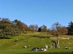 Rompiballe On The Road: London Parks - #London #Park #Travel #UK