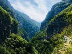 Breathtaking Tara canyon Erin Go Bragh, River, Outdoor, Outdoors, Outdoor Games, The Great Outdoors, Rivers