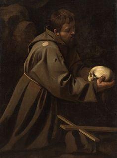 Saint Francis d'Assise