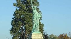Parks & Recreation – Kansas City, MissouriStatue Of Liberty | Parks & Recreation - Kansas City, Missouri