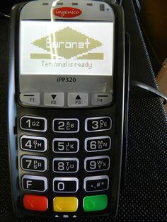 Driver usb ingenico ict250