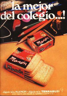 Me transporta a la infancia!!!! Que ricas!!!! http://www.taringa.net/posts/imagenes/1904883/Publicidad-Argentina-Antigua-2da-parte.html