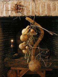 Primitive Gourds - Fanatic's Country Attic