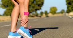 Having weak ankles is not just a problem in itself. According to the doctors at Martin Foot and Ankle, it can lead to other issues as well. How To Start Running, How To Run Faster, Ankle Exercises, Weak Ankles, Leg Cramps, Sprained Ankle, Neck And Back Pain, Smart Girls, Strength Workout