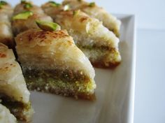 The ONLY Baklava recipe you will ever need- lots of pics to show you how easy it is too.