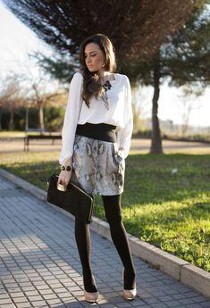 @roressclothes clothing ideas #women fashion Trendy Snake Prints