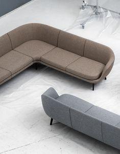 Sum angular sofa |Normann Copenhagen