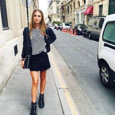 Meet Talita von Furstenberg, DVF's stylish 17-year-old granddaughter.