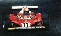 🏆🏁 🚦🇩🇪 #formula1 #f1 #formulaone #thef1weekend #race #racing #germanyGP #onthisday #bestoftheday #accaddeoggi Il #31luglio 1977, Niki Lauda vinse con la Ferrari il GP di Germania 1977, precedendo Jody Scheckter e Hans-Joachim Stuck
