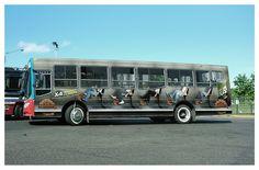 autobus creativo - Google Search