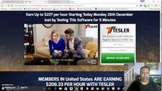 Tesler - Tesler Review Shocks Industry!