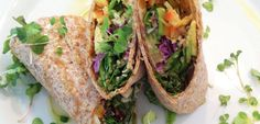Simple, fresh, and healthy, this is the perfect end of summer go-to dish for you and your family. Improvise by substituting your favorite and locally available summer veggies. Filling with a balanced list of wholesome ingredients while still remaining light enough not slow you down, this wrap allows you to get your daily required nutrients …