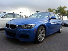 2013 BMW 328I M Sport  - Come check out AMSOIL synthetic motor oil for european cars at http://european-motor-oil.syntheticoilandfilter.com/