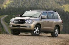 Luxurious SUV class is certainly interesting and there is a large number of U.S. drivers that really appreciate this segment. In case that you are looking for a vehicle that brings all those features than you should check out 2014 Lexus LX 570 and 2014 Toyota Land Cruiser for which we are delivering comparison.