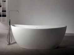 Vivienne Freestanding Natural Stone Bath