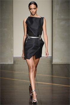 Jourdan Dunn - Vogue.it
