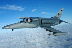Aero L-159A ALCA (Advanced Light Combat Aircraft) Czech AF