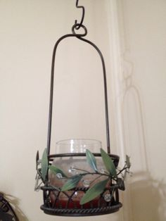 Partylite candle holder  $2