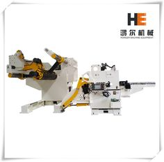 Details about this 2014 The Hottest Decoiling Straightening And Blanking Line,we provide high quality 2014 The Hottest Decoiling Straightening And Blanking Line as well as low price decoiling straightening and blanking line, servo 3 in 1 feeder machine, 3 in 1 feeder machine, Automatic Sheet Feeder, High Speed Roll Feeder, Servo Feeding machinery,you can find more decoiling straightening and blanking line, servo 3 in 1 feeder machine, 3 in 1 feeder machine, Automatic Sheet Feeder, High…