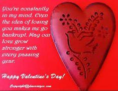16 *Best* 99+ Happy Valentines day SMS 2019 – Valentines day text