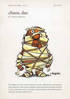 Christian Moser, Monster Co, Pen & Paper, Es Der Clown, Smiles And Laughs, Word Pictures, Little Monsters, Humor, True Words