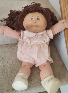 Cabbage Patch Kids - This Is How Much Your Favorite Childhood Toys Are Worth Now - Photos