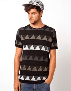 Love the boxfresh Boxfresh T-Shirt Knitted Triangle on Wantering | Men in Prints | mens t-shirt #menstshirt #menstee #menswear #mensfashion #mensstyle #GIF #gif #gifs #fasiongifs #boxfresh #wantering http://www.wantering.com/mens-clothing-item/boxfresh-t-shirt-knitted-triangle/ade3R/