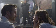 """Jetzt singt Emma Stone - Im ersten Teaser-Trailer zum Musical-Drama """"La…"""