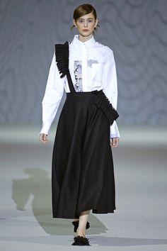 Elenareva Ukraine Fall 2016 Fashion Show