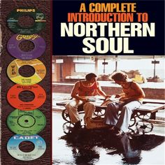 Various Artists - The Complete Introduction To Northern Soul