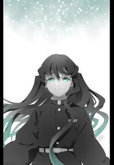 [END] Kimetsu no Yaiba (MuichirouxReader) - Black Lily Manga Anime, Anime Guys, Anime Art, Demon Slayer, Slayer Anime, Anime Angel, Anime Demon, Hitman Reborn, Boy Art