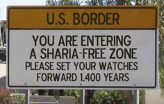 POLL: Do You Support The Proposed Ban of Sharia Law in Texas?