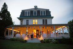 Grand Isle Lake House - Beautiful Lakeside Receptions!