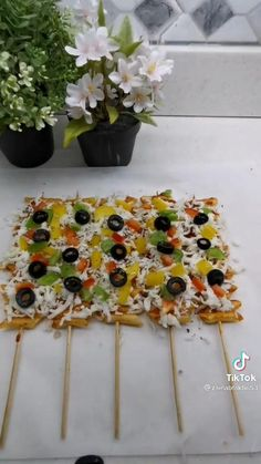 Appetizer Buffet, Yummy Appetizers, Appetizer Recipes, Food Crafts, Diy Food, Food Platters, Food Dishes, Best Salad Recipes, Bulgarian Recipes