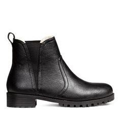 Dame | Sko | Støvler | H&M DK