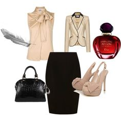 Untitled #36, created by nadiahernandez on Polyvore