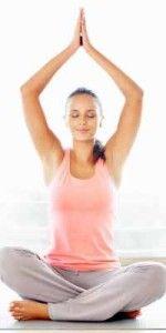 Woman meditating self improvement plan 150x300The Ten Commandments of Self Improvement Plans