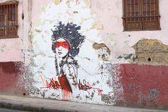 Fin Dac, La Candelaria, Bogota | Flickr: partage de photos!